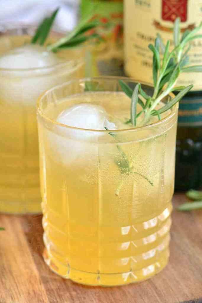 Irish Lemonade recipe