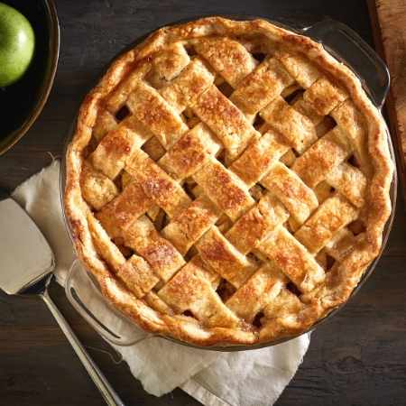 easy apple pie recipe, pie, apple