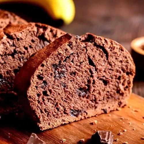 Chocolate Banana Bread Recipe_fi