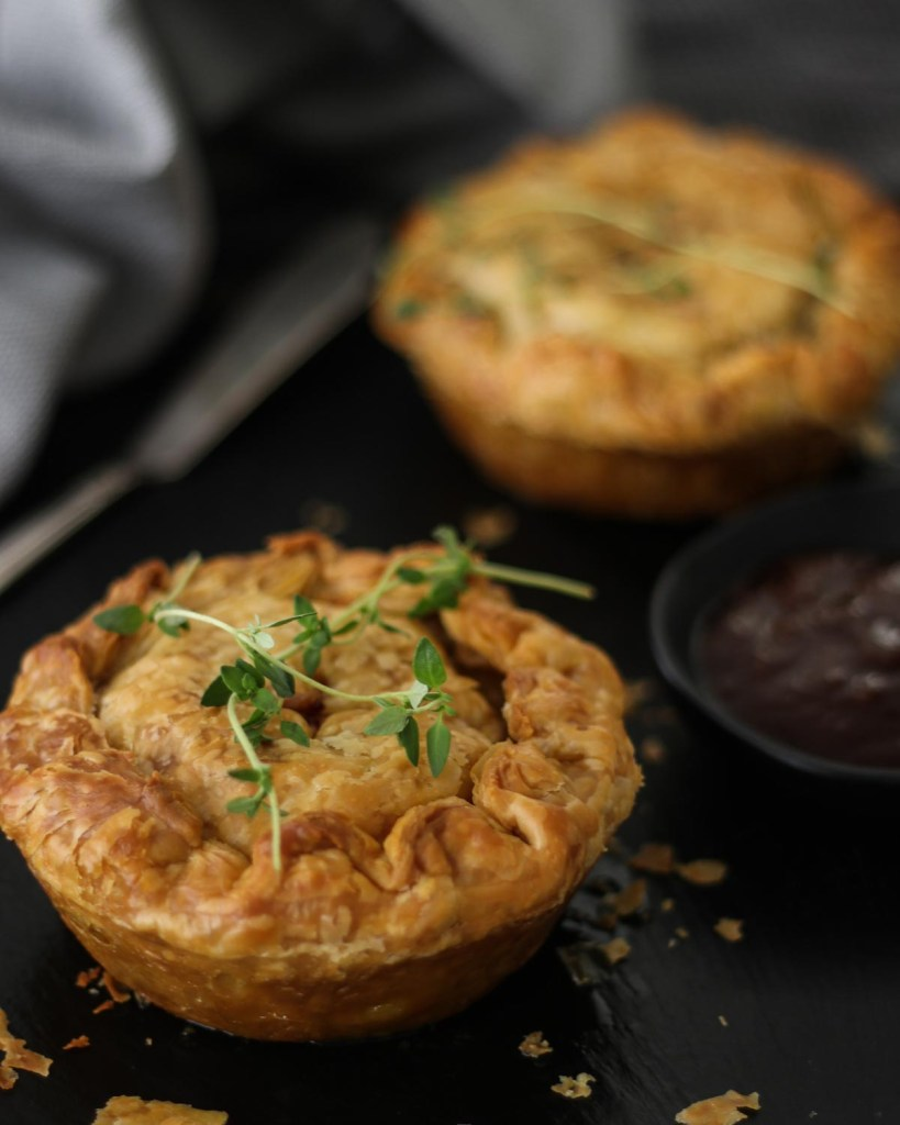 Mince and Cheese Pie Recipe