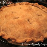 Read more about the article Pot Pie Your Way