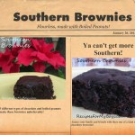 Southern Brownies