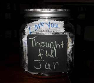 You are currently viewing Thought Full Jar