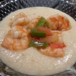 Read more about the article Three Cheese Garlic Grits