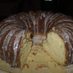 Read more about the article Lemon Fizz Cake