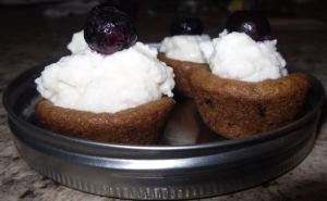 Read more about the article Ricotta Chocolate Chip Cups
