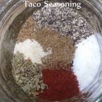 Read more about the article Taco Seasoning