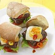 I-Cube Burgers