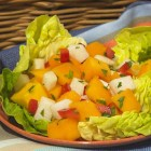 %name   Mango Noodle Salad   RecipesNow.com