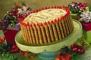%name   Campbells Tomato Soup Ginger Cake   RecipesNow.com