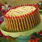 %name   Rum and Nut Cake With Glaze   RecipesNow.com