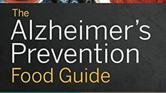 Alzheimer's Prevention Food Guide - Review | RecipesNow!
