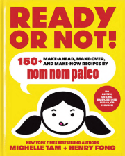 Ready Or Not! - Review