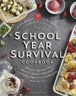 School Year Survival Cookbook - Review