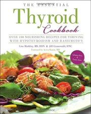 The Essential Thyroid Cookbook - Review