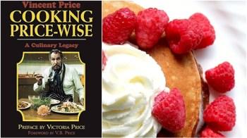 CookingPrice WiseRaspberryCreamPancakes 350x196   Whats New   RecipesNow.com