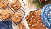Santa-Worthy Cookies