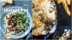The Instant Pot Cookbook - Kale Artichoke Dip - Review