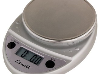 Escali Primo Digital Multifunctional Scale | RecipesNow!