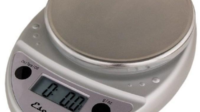 Escali Primo Digital Multifunctional Scale   RecipesNow!