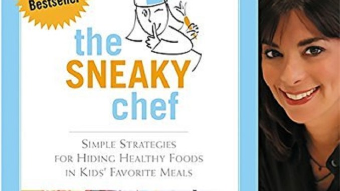 The Sneaky Chef - Review