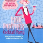 Pink Panther Cocktail Party