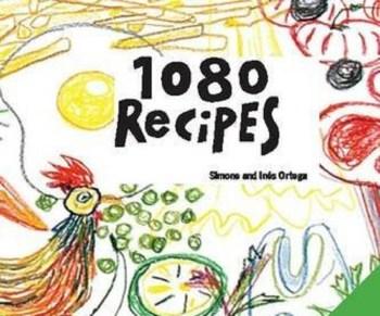 51OtzmRlpHL. SL850  350x291   1080 Recipes   RecipesNow.com