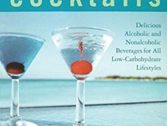 Low-Carb Cocktails - Review