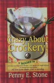 %name   Crazy About Crockery   Review   RecipesNow.com