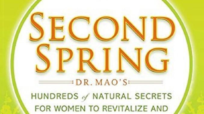 Second Spring   RecipesNow!