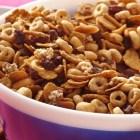 %name   Reduced Sugar Cranberry Pistachio Biscotti   RecipesNow.com