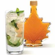 %name   Canadian Twist On A Classic Cocktail   RecipesNow.com