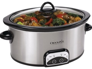 Slow Cooker Doubles As Personal Chef | RecipesNow!