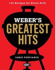 %name   Webers Greatest Hits   Review   RecipesNow.com