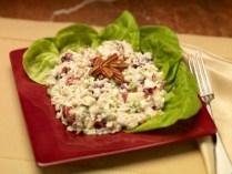 Wild Thyme Summer Salad