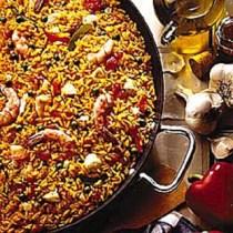 Rice: Year-Round Hero For Seasonal Delights