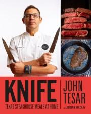 %name   Knife: Texas Steakhouse Meals at Home   Review   RecipesNow.com