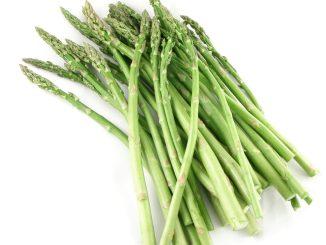 Asparagus-Brie Tart