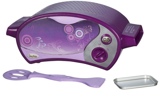 EBORecipes.com - Easy Bake Oven Recipes and Resources | RecipesNow!