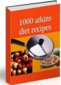 1000+ Atkins Recipes