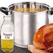 Heavenly and Healthy Deep-Fried Turkey