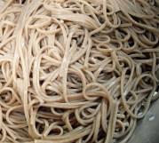 Szechuan Noodle Salad