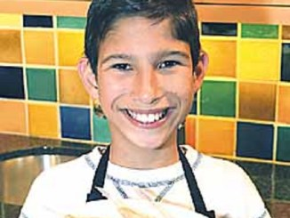 One Creative Kid Chef Could Win A $25,000 Scholarship Fund | RecipesNow!