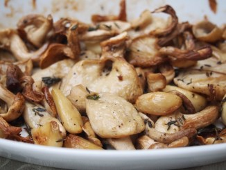 Make It With Mushrooms This Mother's Day | RecipesNow!