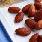 %name   Almond Butter Cookies   RecipesNow.com