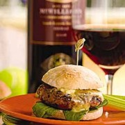 %name   Wild Mushroom and Sirloin Burgers   RecipesNow.com