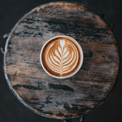 Coffee Lovers Recipes  2