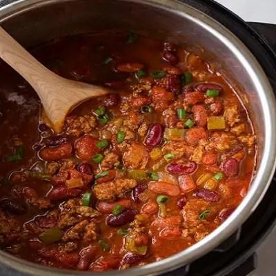 Pot Chili