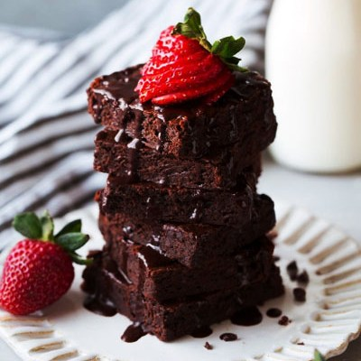 Easy Brownies Recipe