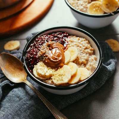 The Best Bowl Of Oats